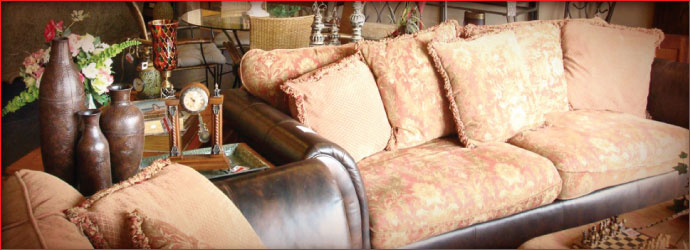 Charmant The In Home   Quality Used Furniture For Sale