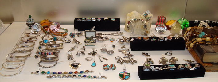 Consignment Jewelry